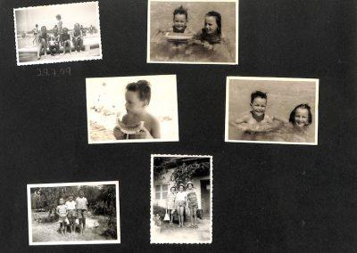 דוגמת סריקת דף שלם מאלבום